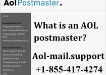 Aol-Postmaster