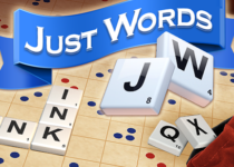aol games just words